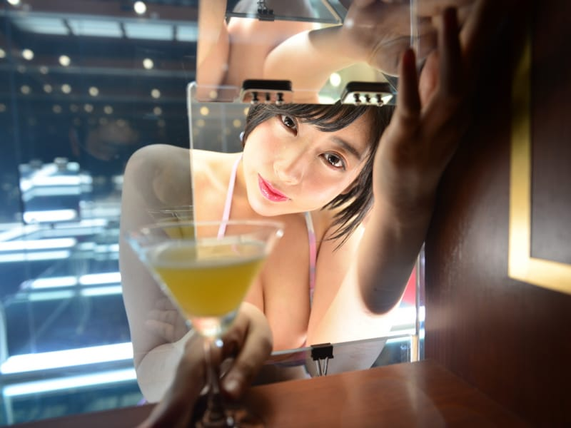 Inside SOD Land, Japan's New Porn Actress Theme Park That Prioritizes Customer Safety