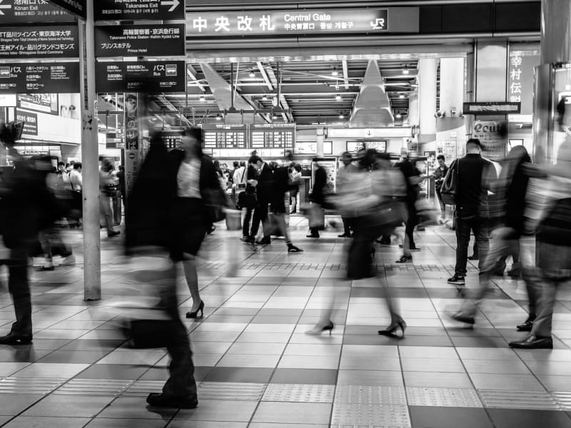 5 Things I've Discovered, Struggled With and Learned From Japan After Returning 'Home' From Hawaii