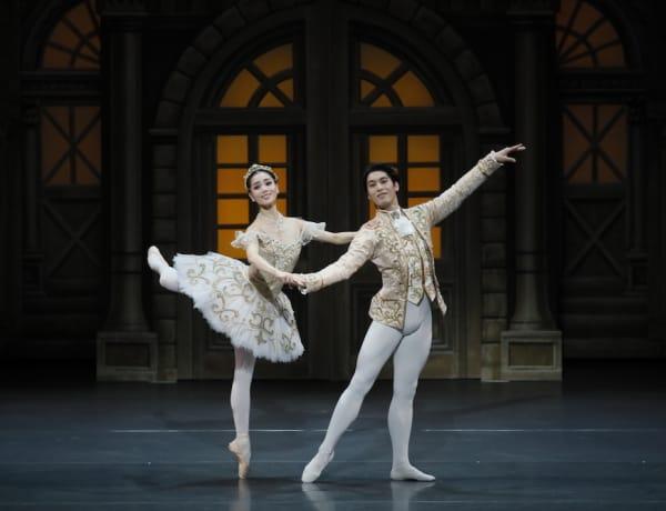 New National Theatre Tokyo Nutcracker Ballet