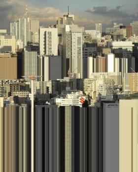 tw creatives simon kalajdjiev glitch art tokyo