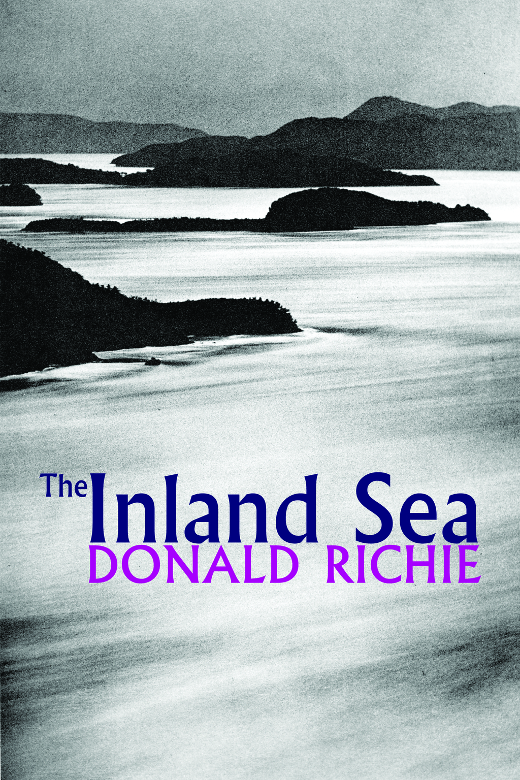The Inland Sea Donald Richie
