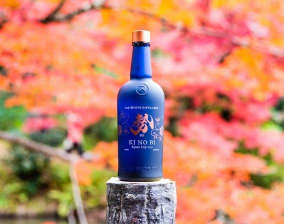 KINOBI japan gin