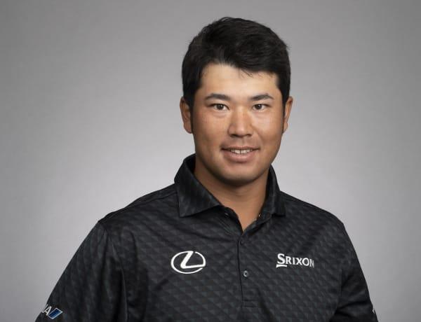 Hideaki Matsuyama