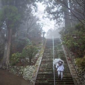 Pilgrim Shikoku 88 pilgrimage