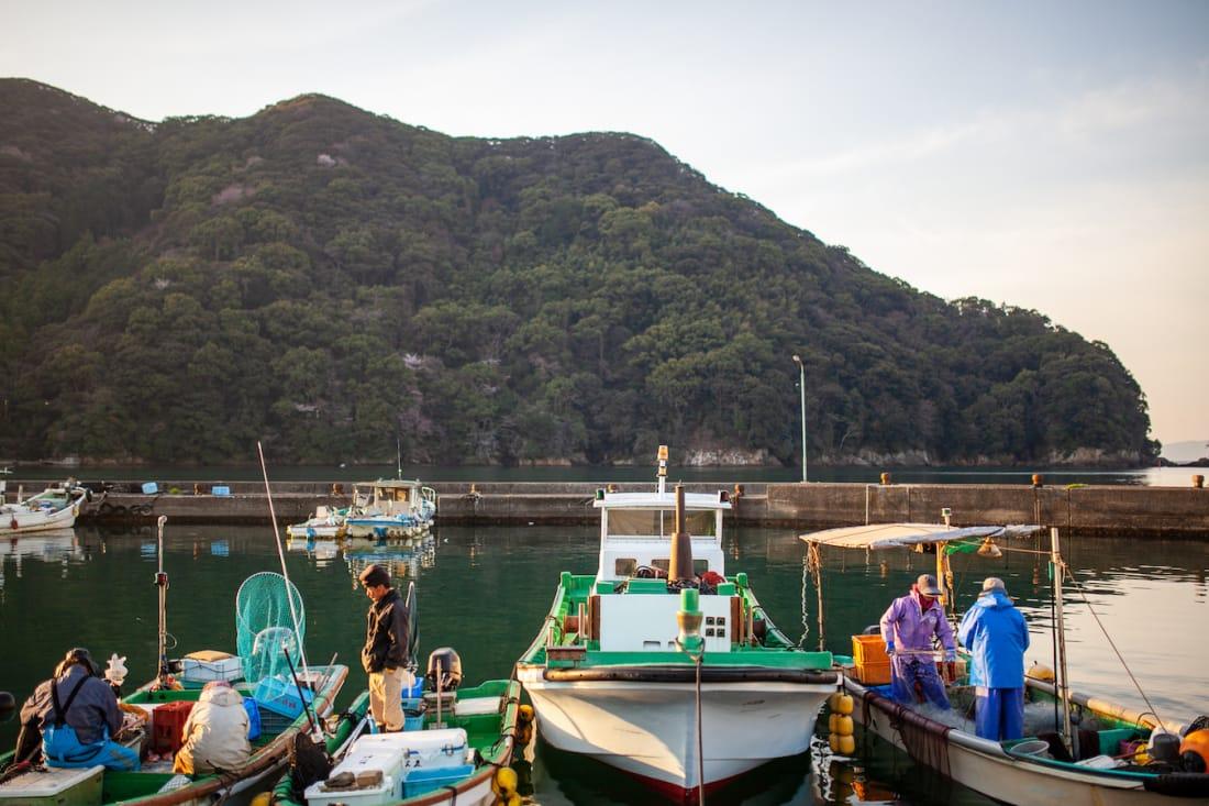 Susaki Shikoku 88 pilgrimage