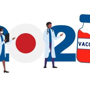 Covid-19 vaccine in Japan
