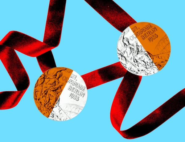 Medals of Friendship: The Heartwarming Story of the 1936 Summer Olympics