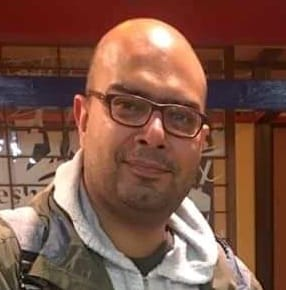 Shivdeep Dhaliwal