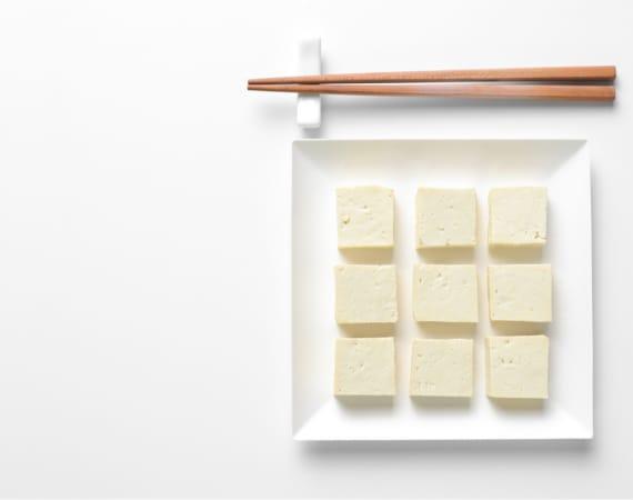 tofu in Japan