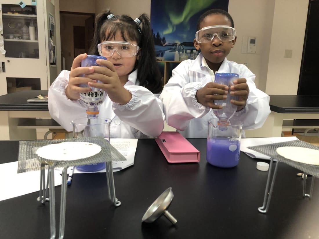 Laurus International School of Science Education STEM