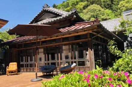 kakurinbo temple stay ebisuya house